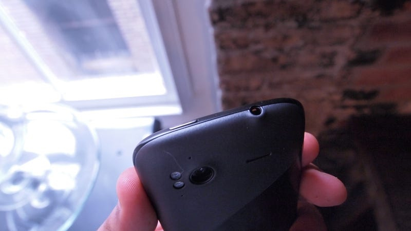 HTC Sensation Gal