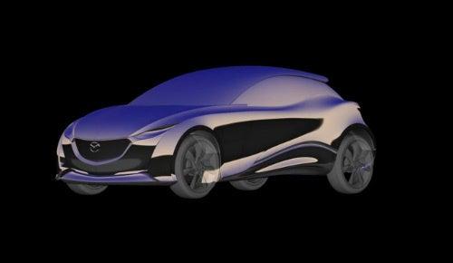 The Kodo-fied Next Generation Mazda3
