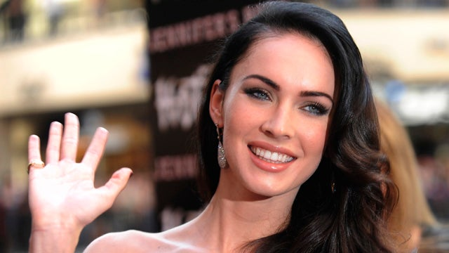 Women Are Going Bananas for Megan Fox's Eyebrows