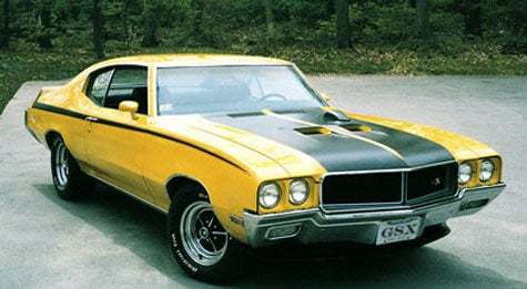 Crowning the King of 1970: Buick GSX vs Chevy Chevelle SS. vs Olds 442 vs Pontiac GTO Judge