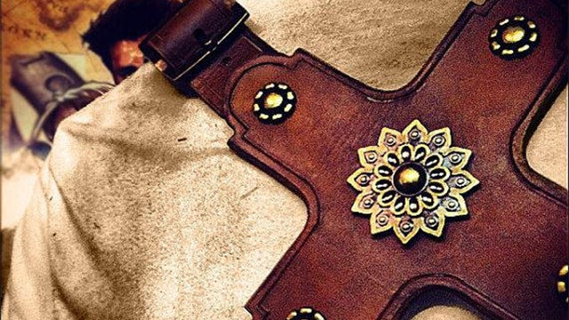 You Can Now Buy Nathan Drake's Gun Holster