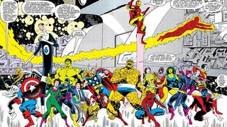 The Craziest Secrets Of Marvel's Original <i>Secret