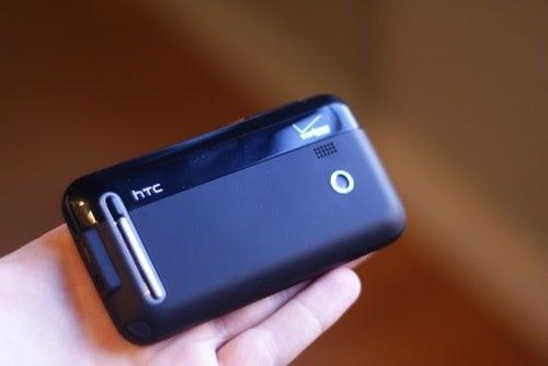 HTC Imagio Hardware