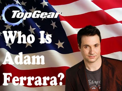 Top Gear USA Version 3.0 Coming To History Channel