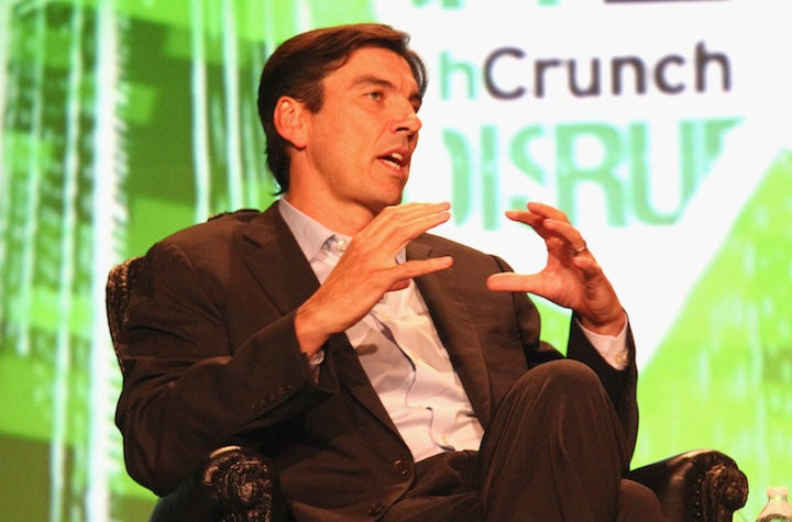 "Meet One of AOL CEO Tim Armstrong's Hated ""Distressed Babies"""