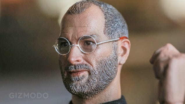 Tiny Steve Jobs: The Review