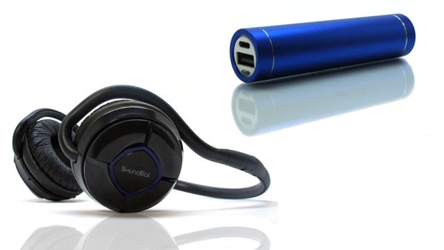 Deals: Bluetooth Everything, 25% off Beats Music, Hybrid Storage, Roku