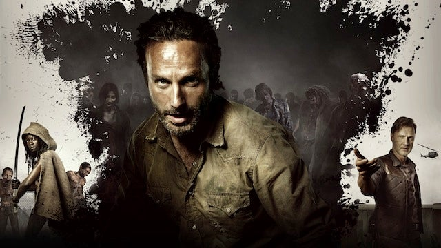 Apparently Glen Mazzara left The Walking Dead TV show because Robert Kirkman made him