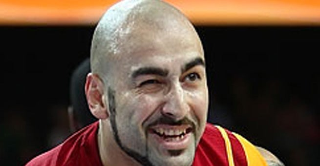 Atrocious NBA: Pero Antic, Probable Occultist