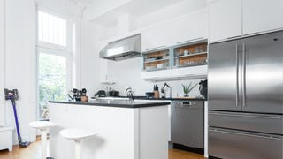 This Brooklyn Townhouse Blends Modern Design with Historic Architecture