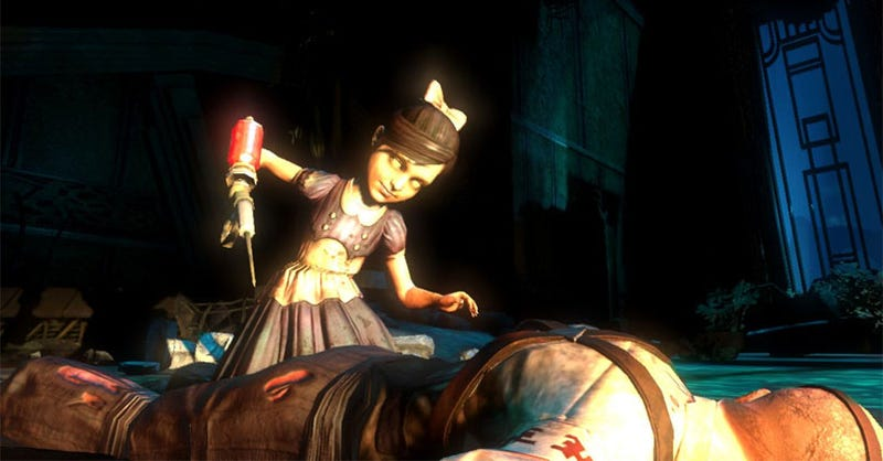 BioShock 2 Dated, Coming First To Europe