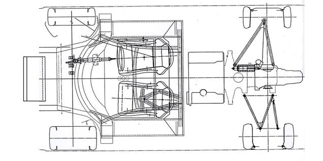 these sketches show the amazing audi gt1 race car that