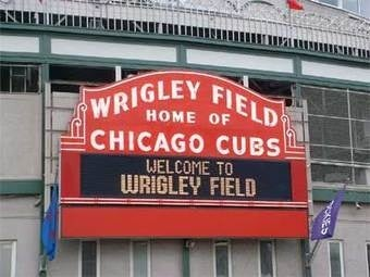 Someone Else Actually Wants To Buy The Cubs?