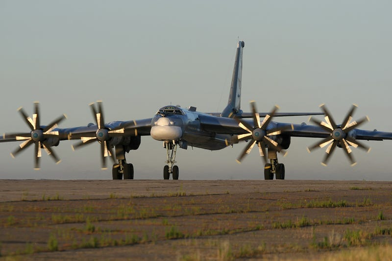 Russia to Deploy Strategic Nuclear Bombers in Cuba, Venezuela