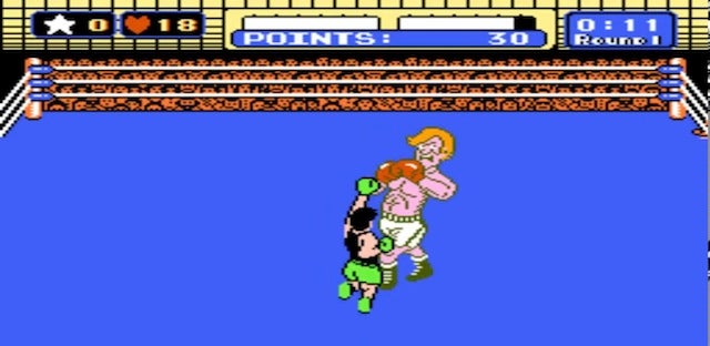 Mike Tyson Says He Sucked At Punch-Out!!