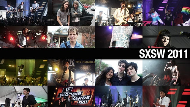SXSW 2011 in Photos