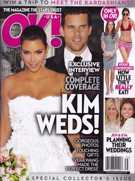 This Week In Tabloids: John Mayer's Jealous Of Jen's New Love, Drowns His Sorrows In Hot Pockets
