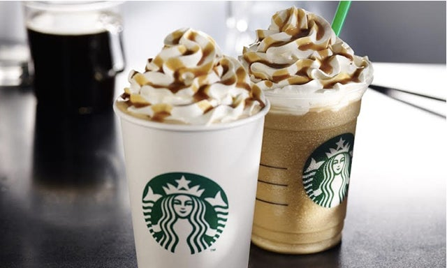 Deals: The Best Juicer at the Best Price, Half Price Starbucks