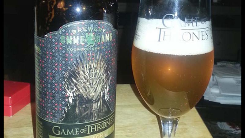 Game of Thrones Gets Beer, But Is It Drinkable?