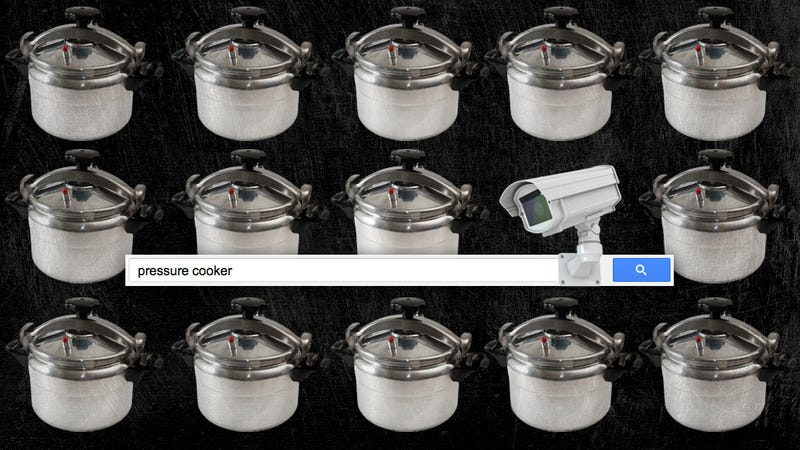 How A Paranoid Blogger Made Everyone Scared to Google Pressure Cookers