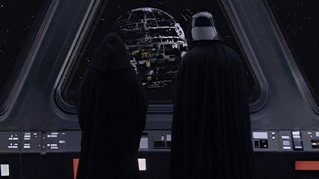 Petition to Build the Death Star Gathers Enough Signatures to Rate a Response from the White House
