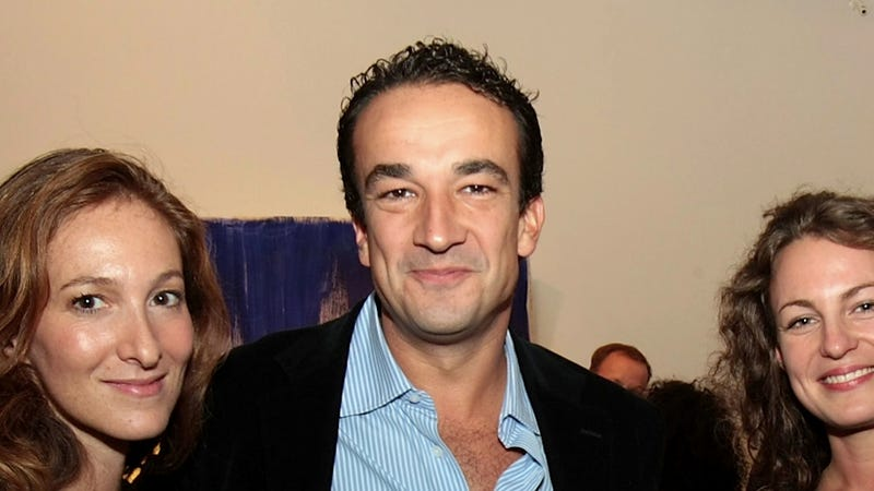 The French Press Are Making Fun of Olivier Sarkozy for Dating Mary-Kate Olsen