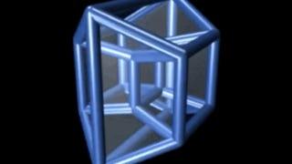 ¿Qué es, exactamente, un teseracto?
