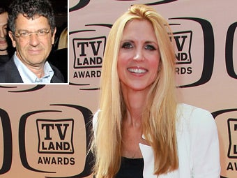 Ann Coulter Mistakenly Directs Comical Hate Mail to Author Michael Gross