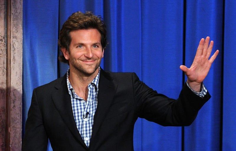 The Movie Stardom of Bradley Cooper
