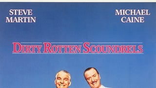 Your (Occasional) Movie Guide to Movies You Should Watch Again: Dirty Rotten Scoundrels