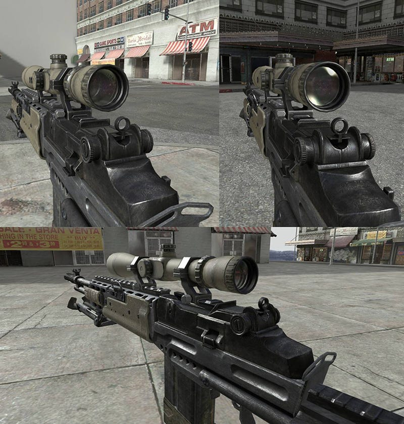 Modern Warfare 3 Multiplayer Features Battles in Brooklyn, Clash in Mogadishu