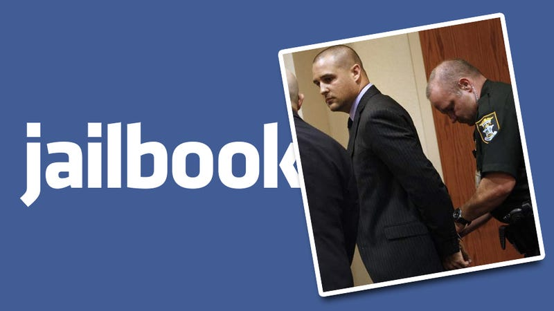 This Guy Is In Jail For Using Facebook to Skip Jury Duty