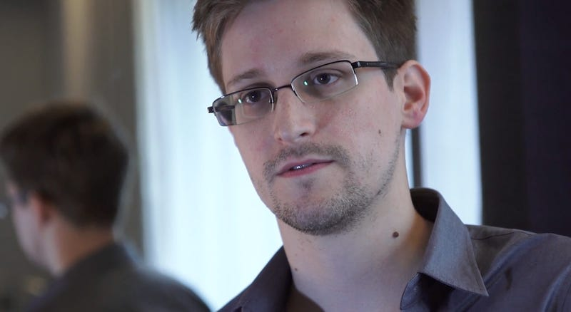 The Vain Media Cynics of the NSA Story