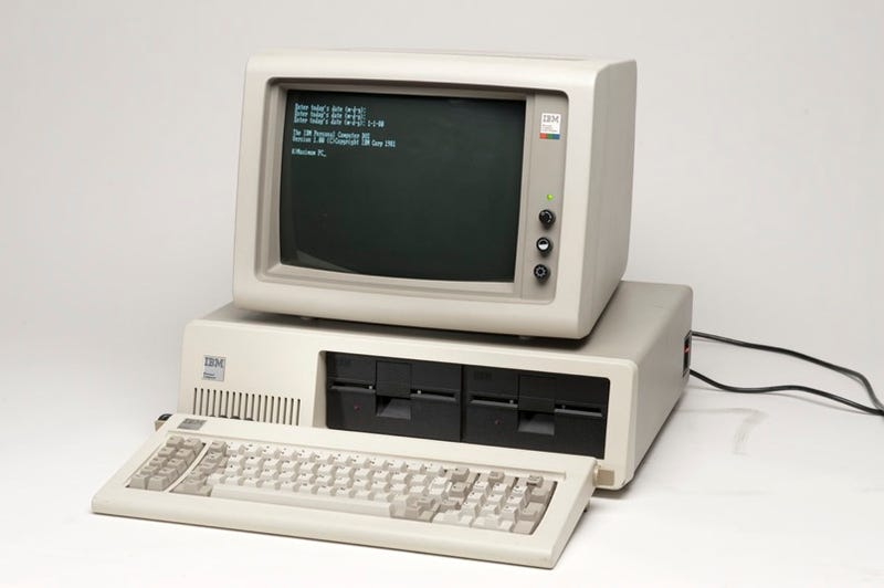 25 Of The Most Influential PCs Ever Made
