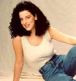 Chandra Levy: Why Your Mother Always Said To Wear Clean Underwear
