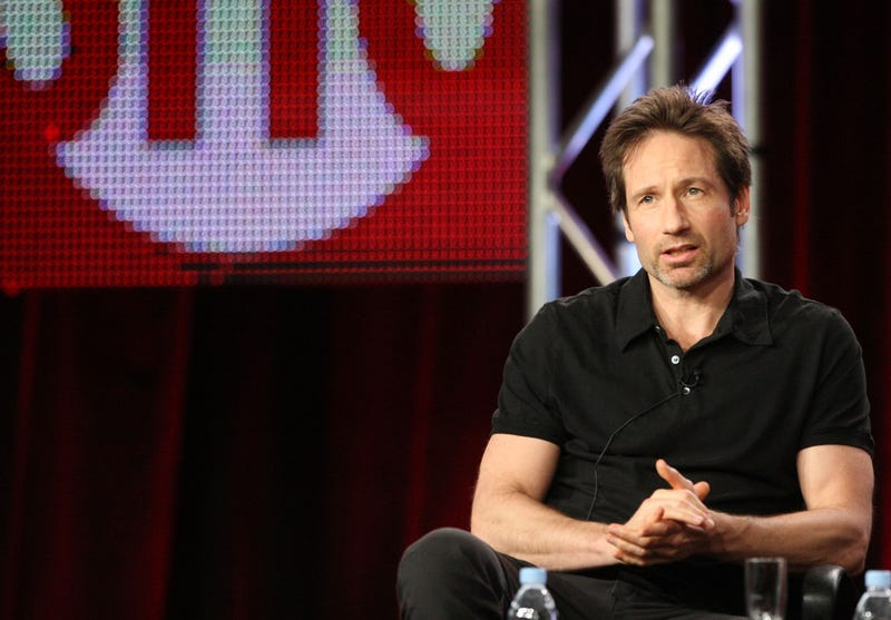 Breakdowns: Californication Will Be Canceled After Its Seventh Season
