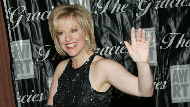 Nancy Grace Is Dancing With The Stars