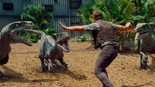 There's A Strange Paradox In The Premise Of<i>Jurassic World</i>