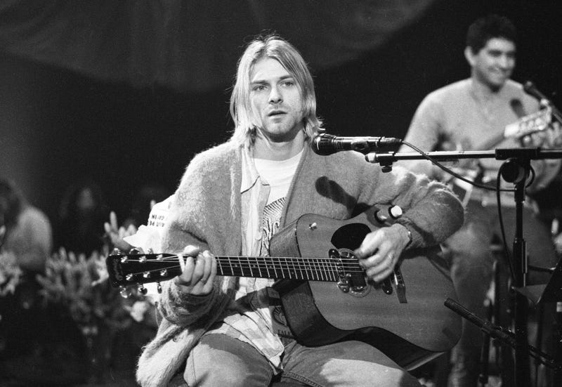Kurt Cobain Recorded Rough Demo of Solo Album Before Death, Says Hole Co-Founder Eric Erlandson