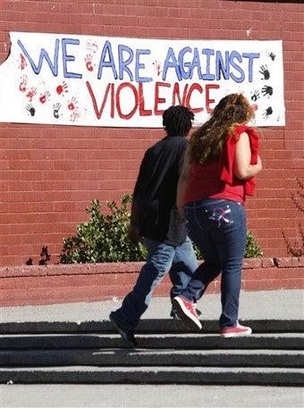 Hofstra Meets Homecoming: A Richmond Teen's False Rape Allegation