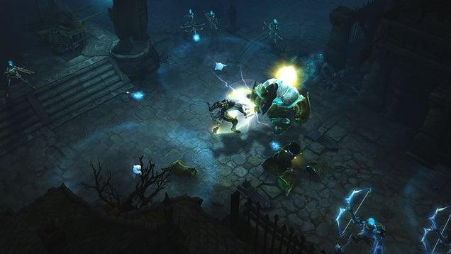 Diablo III: Reaper Of Souls İlk Haftasında 3 Milyon Sattı