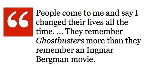 Ivan Reitman —