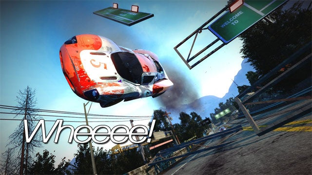 Video Games Teach Us How To Be Better Bad Drivers