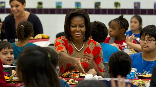 Washington DC Police Officer Allegedly Threatened to Shoot Michelle Obama