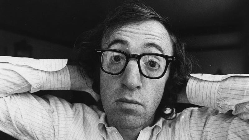 Woody Allen Responds to Dylan Farrow's Sex Abuse Allegations