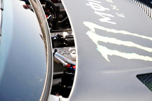 Gallery: Ken Block's Gymkhana Ford Fiesta: The Details