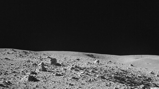 That Time NASA Asked Schoolchildren To Hunt For Moon Rocks In Iowa