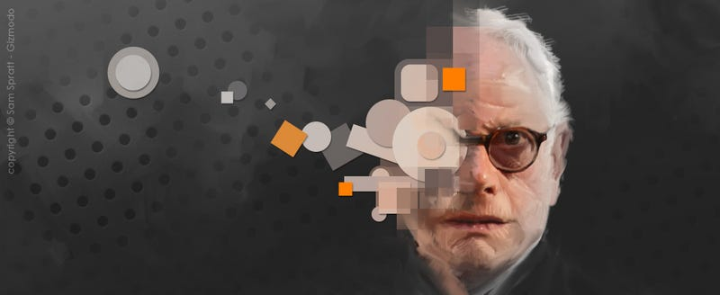 A Peek Inside the Mind of Dieter Rams