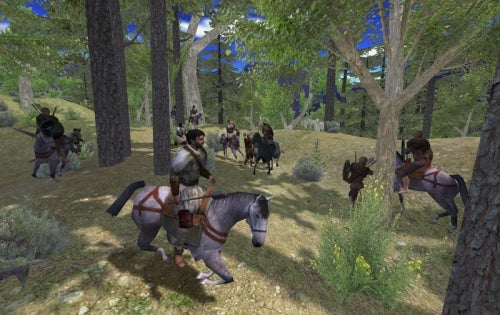 Mount And Blade Beta Open For Signups
