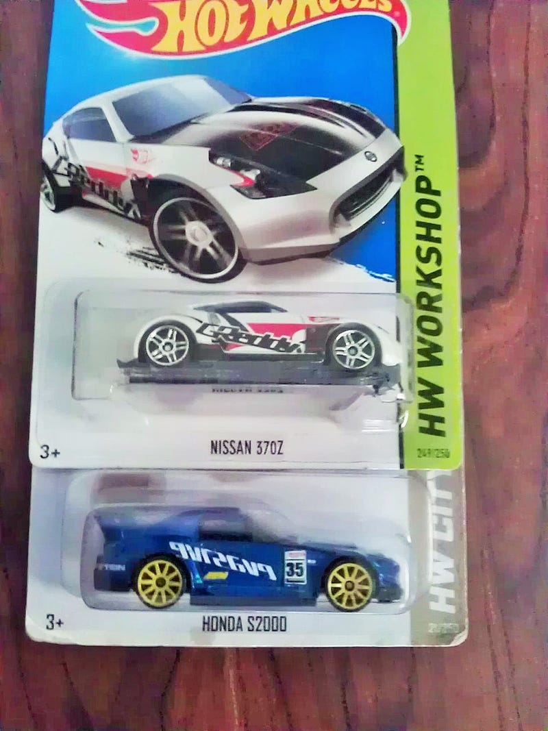 Hot Wheels HAWL, Long Weekend Edition